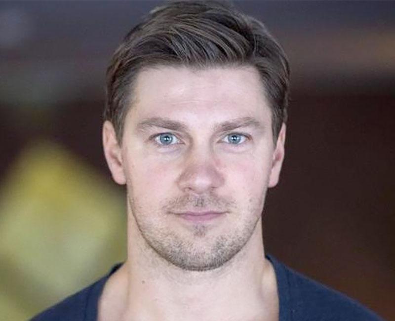 Musikalpodden - Linus Wahlgren