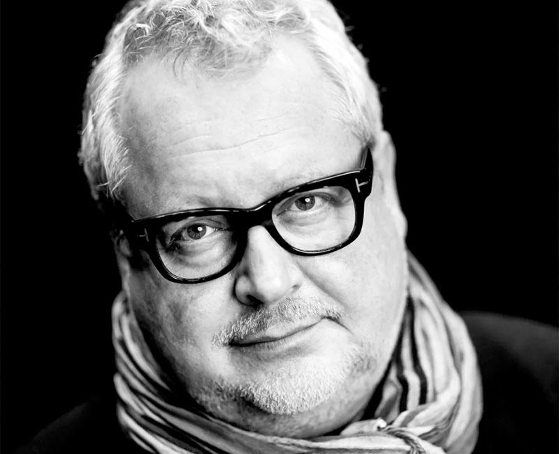 Musikalpodden - Staffan Aspegren