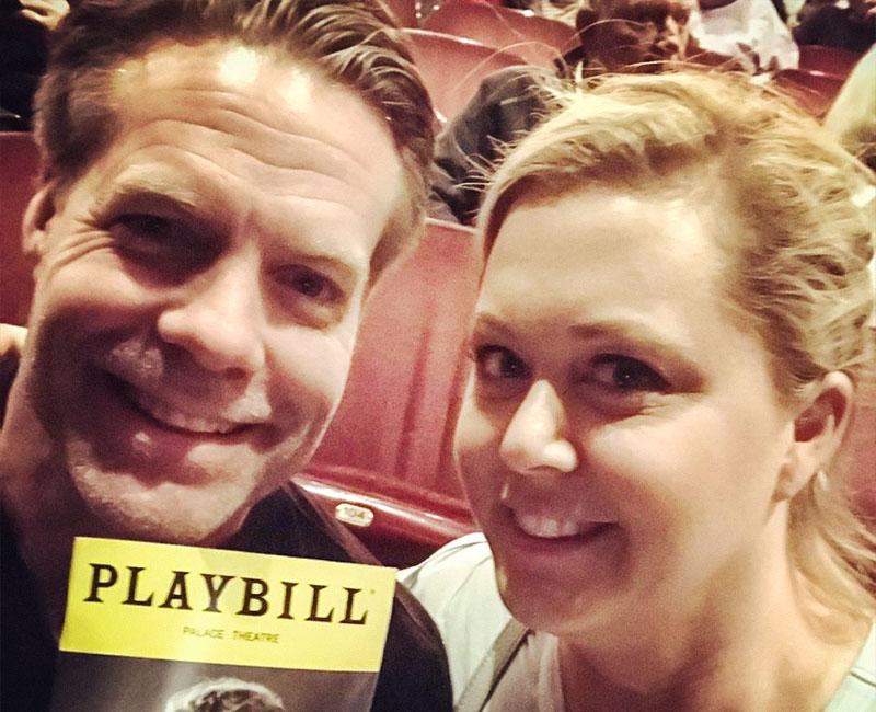 Musikalpodden - Broadwayspecial